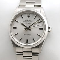 Rolex Air King Precision 5500 Automatik 1987 подержанные