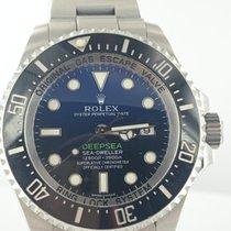 Rolex Stahl 44mm Automatik 116660 gebraucht