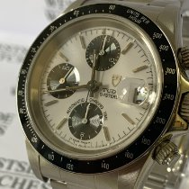 Tudor Prince Oysterdate new 2000 Automatic Chronograph Watch with original box and original papers 79260