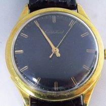 Cortébert Yellow gold 35mm pre-owned