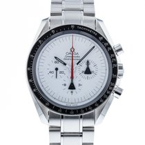 Omega Speedmaster Professional Moonwatch 311.32.42.30.04.001 pre-owned