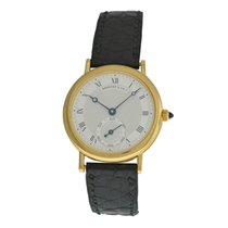 Breguet Yellow gold 31mm Manual winding 3210 pre-owned