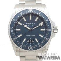 Gucci 46mm 136.2 occasion
