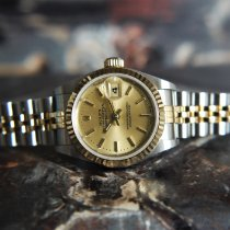 Rolex 79173 Acero y oro 2002 Lady-Datejust 26mm usados