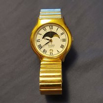 Pulsar Reloj de dama 30mm Cuarzo usados Solo el reloj 1990