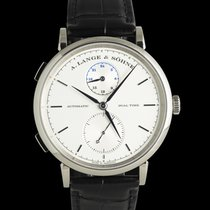 A. Lange & Söhne Saxonia 385.026 2015 pre-owned