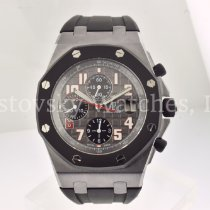 Audemars Piguet Tantal Grau gebraucht Royal Oak Offshore Chronograph