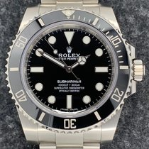 Rolex Submariner (No Date) 114060 2019 rabljen