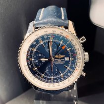 Breitling Navitimer World Acier France, Paris