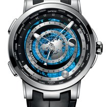 Ulysse Nardin Moonstruck United States of America, Florida, North Miami Beach