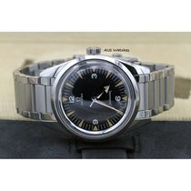 Omega Seamaster Railmaster pre-owned 38mm Textile