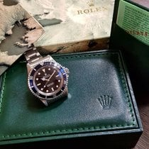 Rolex Submariner (No Date) 5513 1989 pre-owned