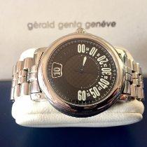 Gérald Genta Acier 41mm Remontage automatique G3694 occasion France, L'ISLE JOURDAIN