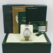 Rolex Oyster Perpetual 31 177200 2010 occasion