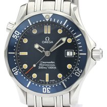 Omega Seamaster Diver 300 M 2561.80 pre-owned
