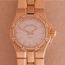 Vacheron Constantin Overseas lady Diamonds