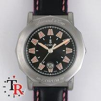 Corum Admiral's Cup (submodel) nuevo Cuarzo Solo el reloj 9933020