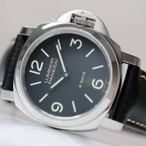 パネライ (Panerai) LUMINOR BASE 8 DAYS  PAM 560