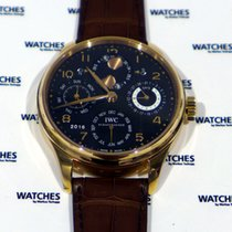 IWC Perpetual Calendar Portuguese Double Moon - IW503202