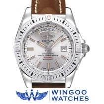 Breitling GALACTIC 44 Ref. A45320B9/G797/433X