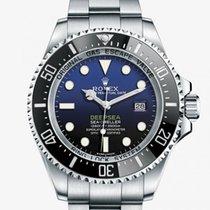 Rolex Deep Sea Blu - 116660