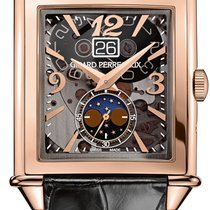 Girard Perregaux Vintage 1945 Or rose 36mm
