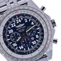 Breitling Bentley Le Mans A22362