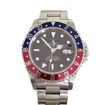 Rolex Pepsi GMT-Master 16700