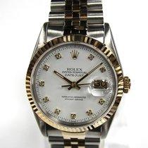 Rolex - Datejust - 16233 - Men - 1990-1999