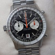 Breitling Navitamer Chrono-Matic  Vintage 1970  Year