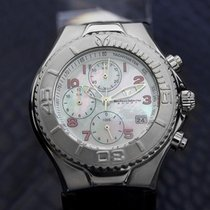 Technomarine Sport Chronograph Men's Quartz Watch With...