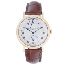Breguet Classique Ultra Slim 18k Automatic Watch Ref. 5207