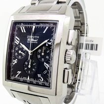 "Zenith ""Port Royal Chronograph (03.0550.400/02.M550)""..."