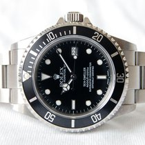 Rolex Sea-Dweller - K serial - Just serviced - Mint condition