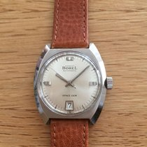 Ernest Borel Space Gem Automatic Vintage Uhr