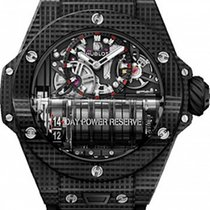 Hublot MP Collection (Submodel) nuevo 45mm Carbono