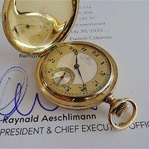 Omega Chronomètre Pocket Watch Very Best