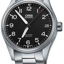Oris Big Crown ProPilot Date 01 751 7697 4164-07 8 20 19 new