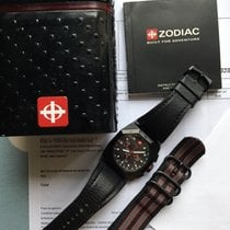 Zodiac Acier 45mm Quartz 10175 occasion France, Vitrolles