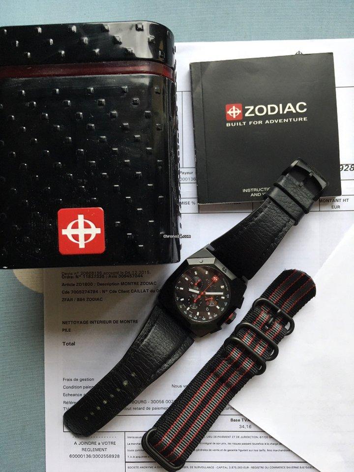 Zodiac órák vásárlása  f1117de95f