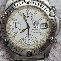 TAG Heuer 2000 165.306 1987 pre-owned