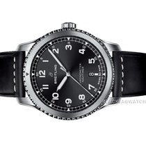 Breitling Navitimer 8 Steel 41mm Black Arabic numerals United States of America, Florida, Aventura