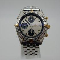 Breitling 81950 Steel Chronomat pre-owned