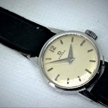 Omega 2510-7 1951 pre-owned
