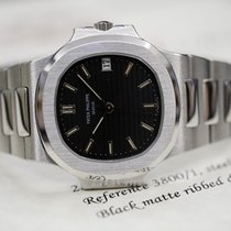 Patek Philippe Nautilus 3800 sigma dial with extract