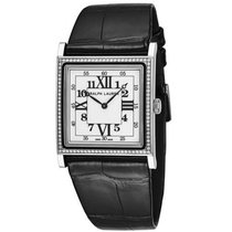 Ralph Lauren White gold 27.5mm Manual winding M0132703 new United States of America, New York, Scarsdale