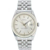Rolex Oyster Perpetual Datejust 1601 Watch