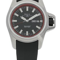 Ball new Automatic Limited Edition 42mm Steel Sapphire crystal