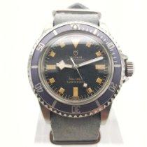 Tudor 7016/0 Stahl Submariner 40mm