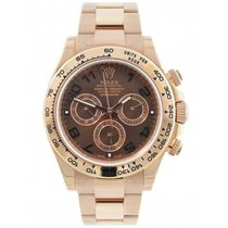 Rolex 116505 Rose gold 2018 Daytona 40mm new United Kingdom, Blackburn